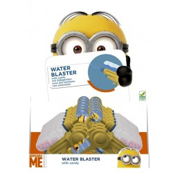 Minion Made Water Shooter