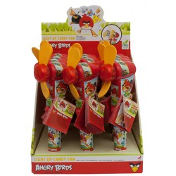 Angry Birds Light Up Candy Fan