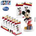 Mickey Decorative Candle 8cm