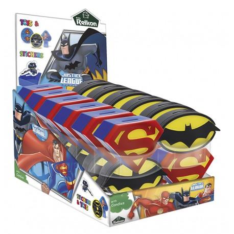 Justice League 3D Coinbank
