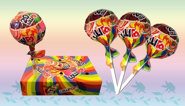 Big Lollipop