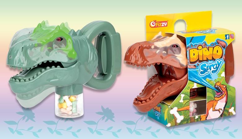 Dino Spray