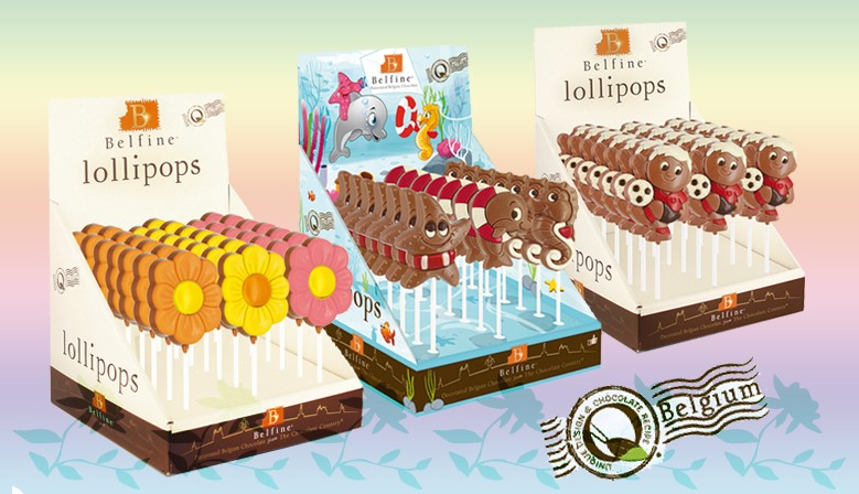 Belfine Lollipops