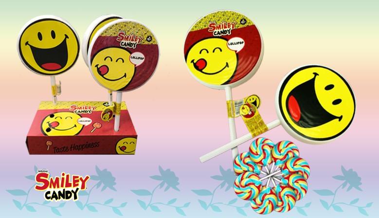 Big Lollopop Smiley